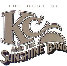 Best of KC and the  Sunshine  Band